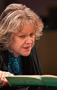 Assoc. Prof. Alice Waten