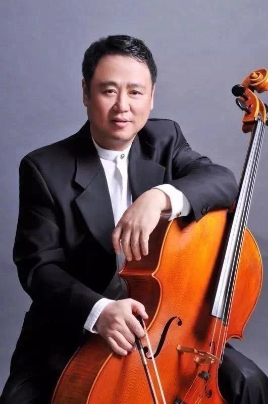 Dr Jason Guo
