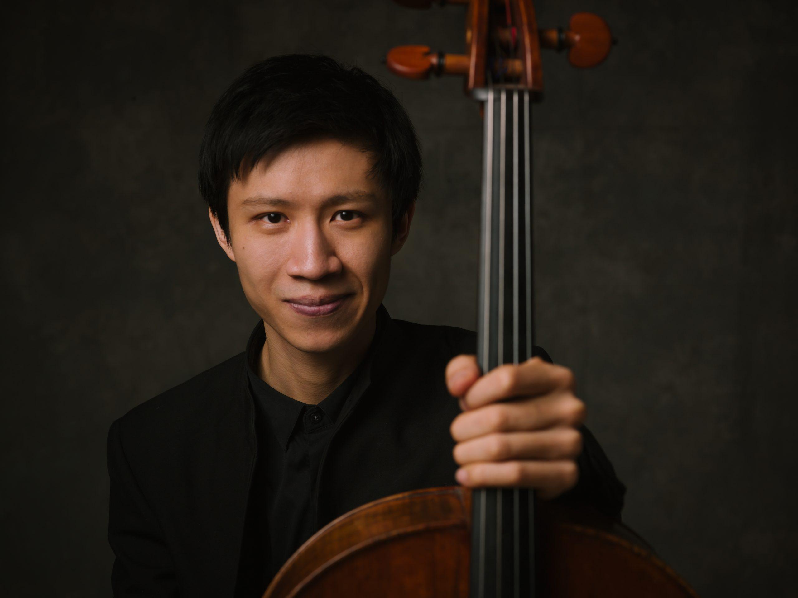 Yang Yichen